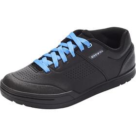 Shimano SH-GR5 Bike Shoes black/blue